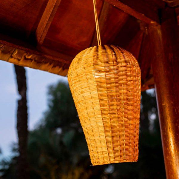 lampara-colgante-sin-cables-saona-50-led-marron-new-garden