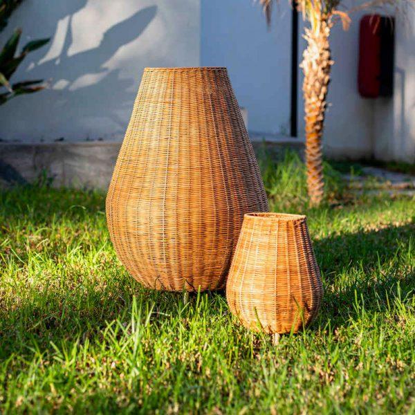 lampara-de-sobremesa-sin-cables-saona-30-led-marron-new-garden